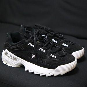 FILA Formation Disruptor Sneakers